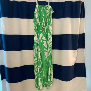Lilly for Target Palm Romper